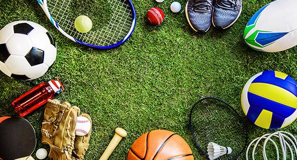 Service social et clubs de sport