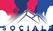 Socialp Logo